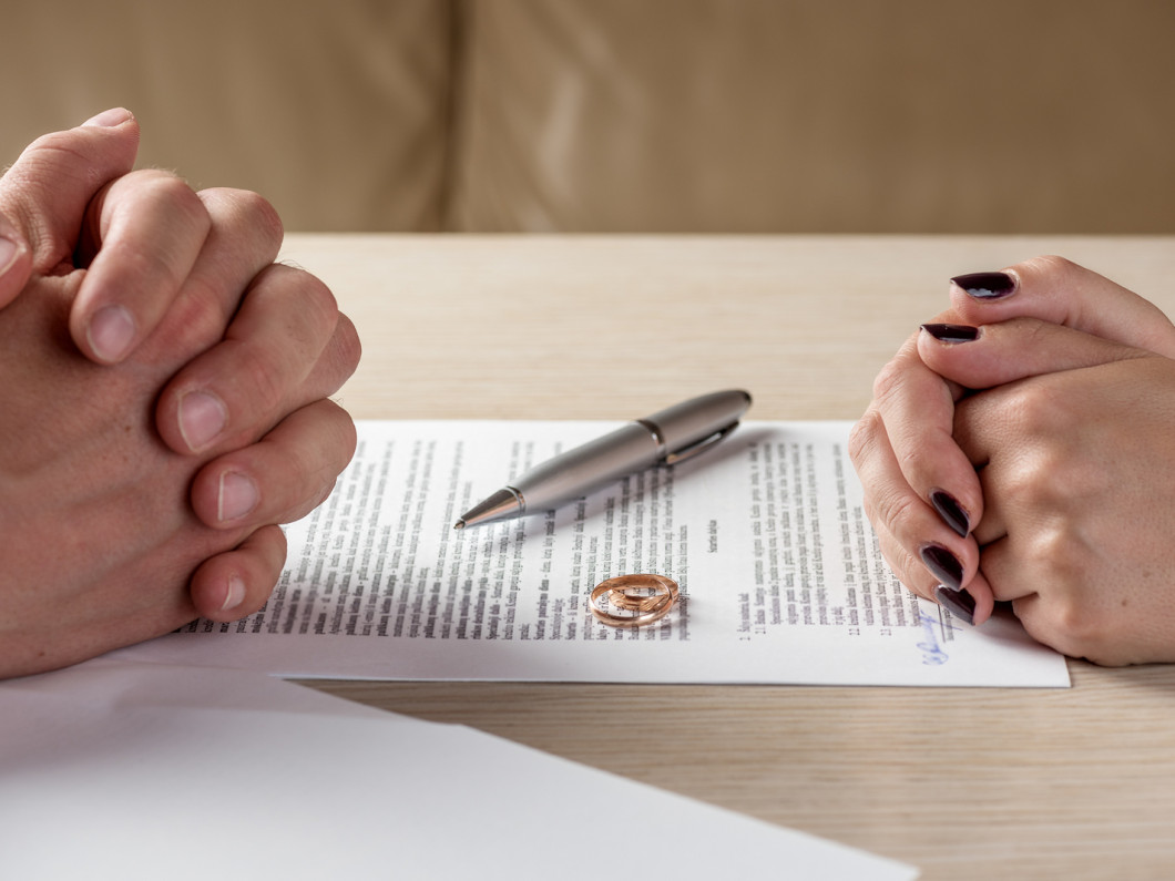 You Need Experienced Legal Counsel During a Divorce